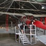 Campervan to Longreach Qantas Founders Museum