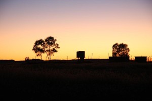 Campervan Hire Australia - explore the Queensland Outback