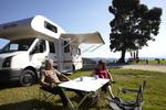 Model Australia Motorhome Hire  Rent Campervan Australia
