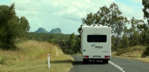 Rental Campervans Australia