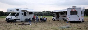 Campervan Rentals and Freedom Camping