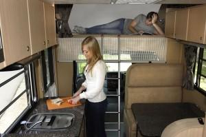 Camper Rental Australia