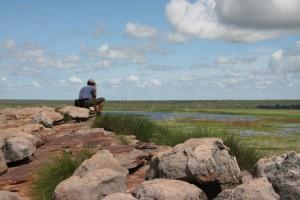 Campervan Hire in Kakadu National Park