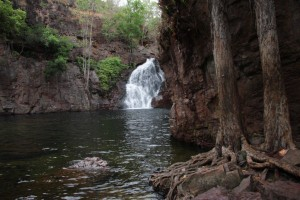 Campervan Hire in Litchfield National Park