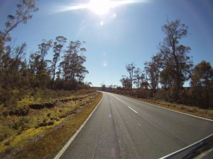 Travelling in remote areas in Australia