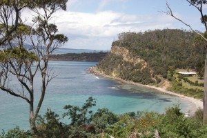 Jervis Bay, Australia - a great place for a motorhome road trip
