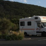 Motorhome Rental Australia is very popular when travelling from Melbourne to Sydney