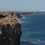 Travelling the Nullarbor