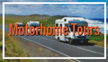 Motorhome Tours