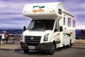 Apollo Euro Tourer Camping by River