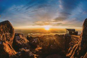 sunrise_at_mount_wellington_hobart_tasmania