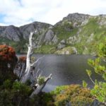 tasmania-crater-lake