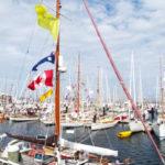 hobart Royal Regatta Wooden Boats