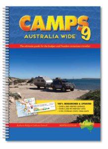 Camps Australia Wide Guide 9
