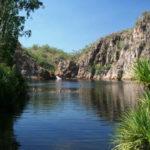 Lower Edith Falls, Nitmiluk NP