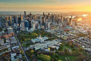 Royal Exhibition Centre Melbourne
