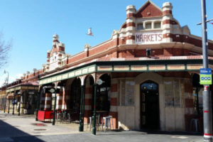 Fremantle Markets WA
