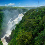 Barron Falls, Skyrail Rainforest Cableway, QLD