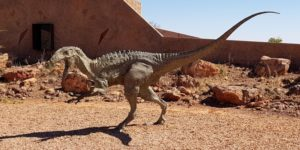 winton australian age of dinosaurs outback