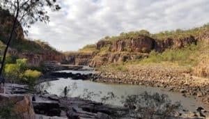 katherine gorge northern territory campervan hire cairns
