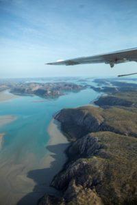 mothomre hire horizontal falls scenic flight