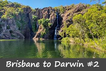 camper hire Tasmania tours