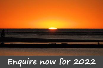 Scenic Tours Australia - Perth to Darwin
