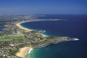 campervan hire sydney northern beaches