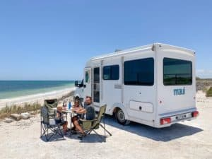 5 misconceptions about motorhome hire