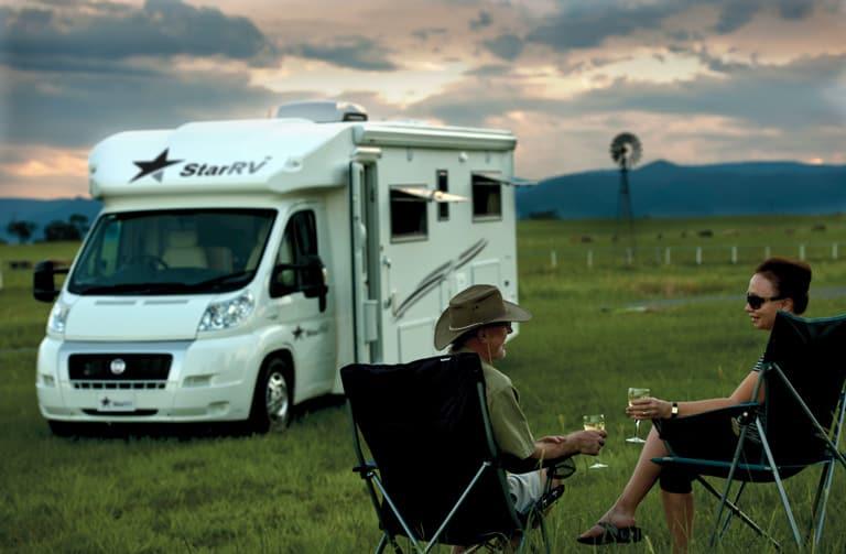 Motorhome Rental Guide Vehicle Size