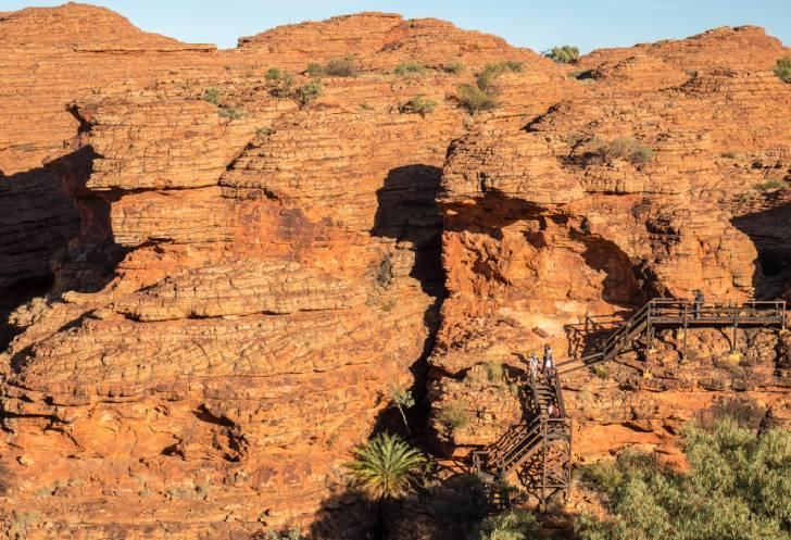 Adelaide Darwin Highlights 2