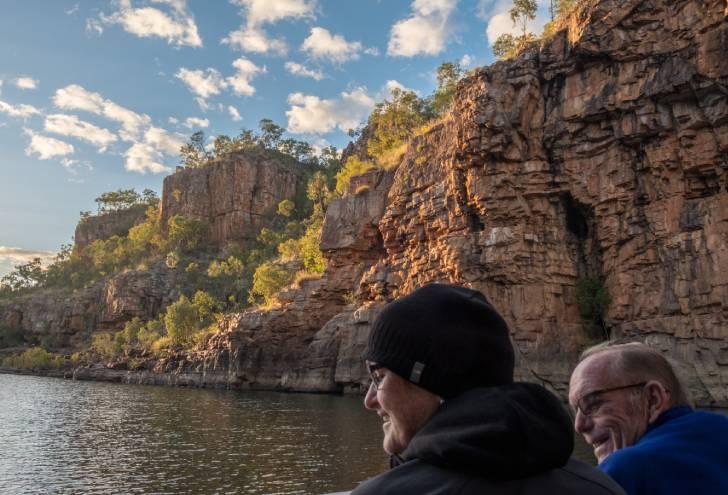 Adelaide Darwin Tips 1