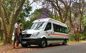 Premium Economy Vehicle