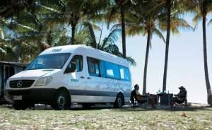 Premium Vehicle