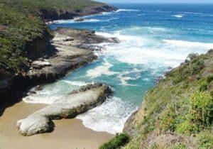 Tasmania Tours Landscape
